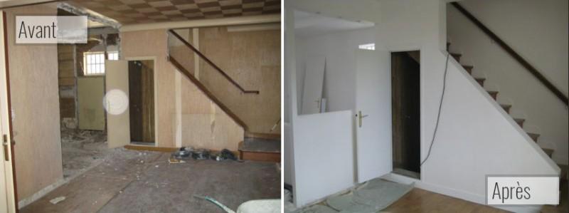 r novation isolation de l 39 int rieure de votre maison sceaux central chantier. Black Bedroom Furniture Sets. Home Design Ideas